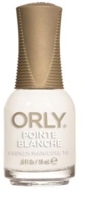 Orly French Manicure lakier do francuskiego manicure