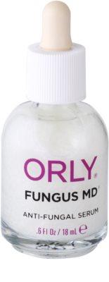 Orly Fungus MD грижа против гъбички и бактерии по ноктите