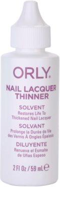 Orly Nail Lacquer Thinner lakk hígító