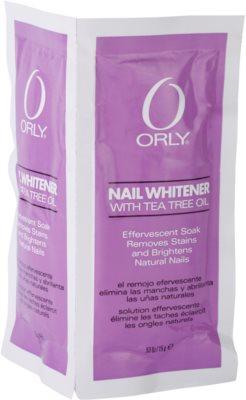 Orly Nail Whitener banho branqueador de unhas naturais 1