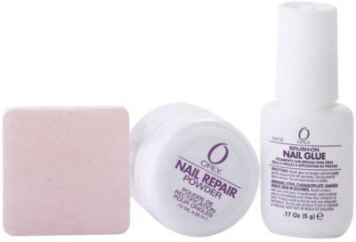 Orly Nail Rescue set para una rápida reparación de uñas