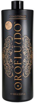 Orofluido Beauty balsam pentru par natural sau vopsit