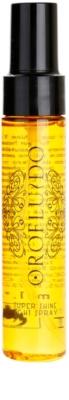 Orofluido Beauty spray de brillo para todo tipo de cabello
