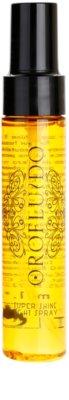 Orofluido Beauty спрей - блиск для всіх типів волосся