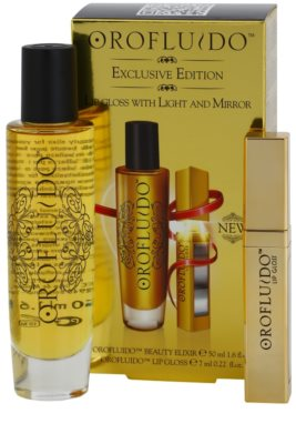 Orofluido Beauty set cosmetice II. 3