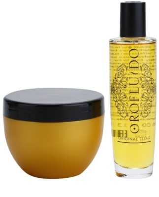 Orofluido Beauty Kosmetik-Set  VIII. 1