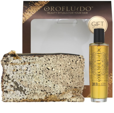 Orofluido Beauty set cosmetice IX.