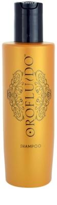 Orofluido Beauty champú para todo tipo de cabello