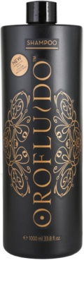 Orofluido Beauty безсульфатний шампунь для натурального або фарбованого влосся