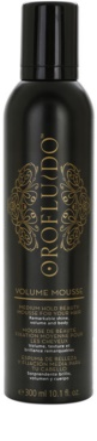 Orofluido Beauty Volumen-Schaum mittlere Fixierung