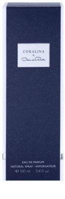 Oscar de la Renta Coralina парфумована вода для жінок 4