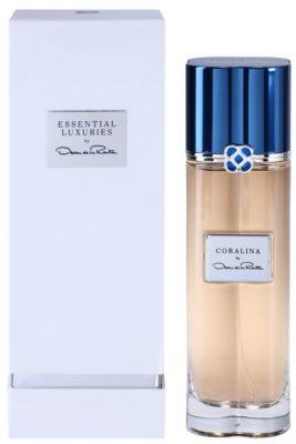 Oscar de la Renta Coralina parfémovaná voda pro ženy
