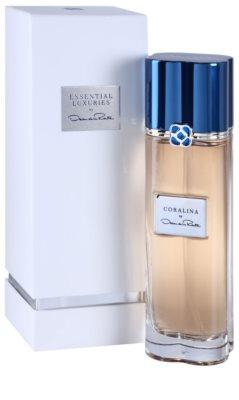 Oscar de la Renta Coralina parfumska voda za ženske 1