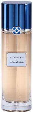 Oscar de la Renta Coralina parfumska voda za ženske 2