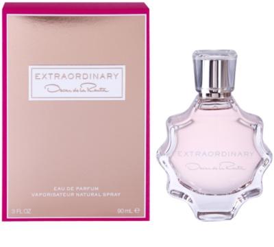 Oscar de la Renta Extraordinary parfémovaná voda pro ženy