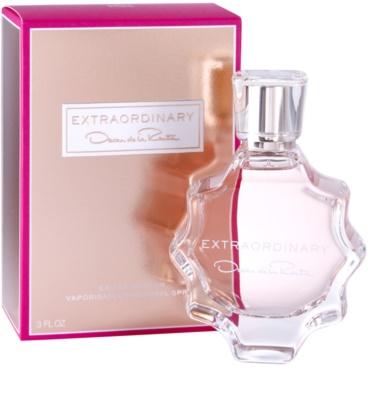 Oscar de la Renta Extraordinary woda perfumowana dla kobiet 1