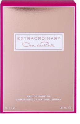 Oscar de la Renta Extraordinary woda perfumowana dla kobiet 4