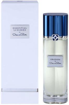 Oscar de la Renta Granada Eau de Parfum für Damen