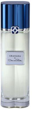 Oscar de la Renta Granada Eau de Parfum für Damen 2