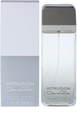 Oscar de la Renta Intrusion Eau de Parfum para mulheres