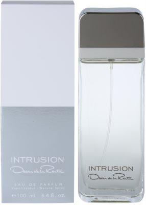 Oscar de la Renta Intrusion парфюмна вода за жени
