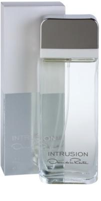 Oscar de la Renta Intrusion Eau de Parfum para mulheres 1