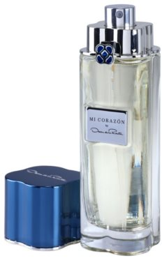 Oscar de la Renta Mi Corazon eau de parfum nőknek 3