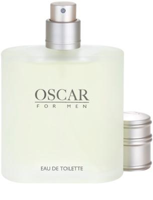 Oscar de la Renta Oscar for Men Eau de Toilette für Herren 3