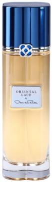 Oscar de la Renta Oriental Lace Eau de Parfum para mulheres 2