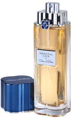 Oscar de la Renta Oriental Lace eau de parfum para mujer 3
