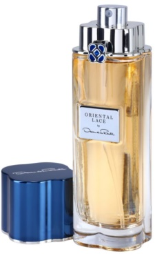 Oscar de la Renta Oriental Lace Eau de Parfum para mulheres 3