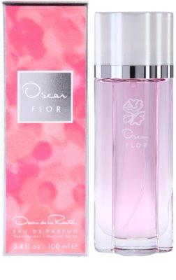 Oscar de la Renta Oscar Flor парфюмна вода за жени