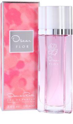 Oscar de la Renta Oscar Flor Eau de Parfum para mulheres 1
