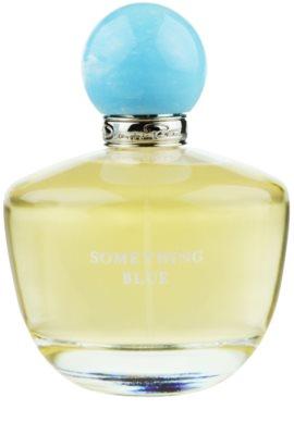 Oscar de la Renta Something Blue eau de parfum para mujer 2