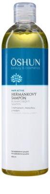OSHUN Hair Active regenerační šampon s heřmánkem