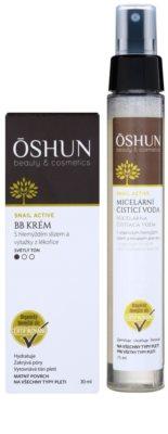 OSHUN Snail Active lote cosmético IV.