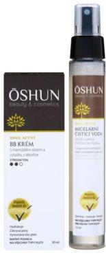OSHUN Snail Active Kosmetik-Set  III. 1