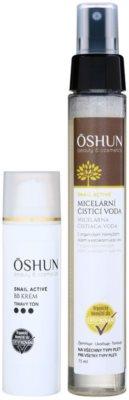 OSHUN Snail Active set cosmetice II.
