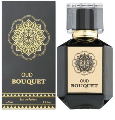 Oud Bouquet Oud Bouquet парфумована вода унісекс