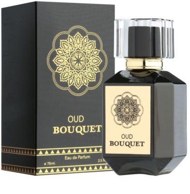 Oud Bouquet Oud Bouquet парфумована вода унісекс 2