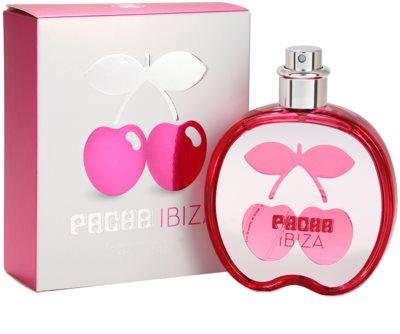Pacha Pacha Ibiza Eau de Toilette für Damen 1