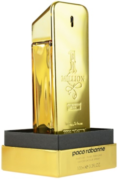 Paco Rabanne 1 Million Absolutely Gold Parfüm für Herren 2