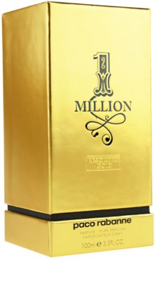 Paco Rabanne 1 Million Absolutely Gold perfume para homens 3