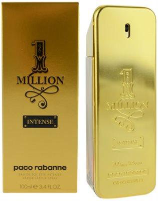 Paco Rabanne 1 Million Intense toaletní voda pro muže