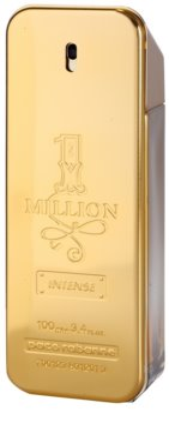 Paco Rabanne 1 Million Intense тоалетна вода тестер за мъже