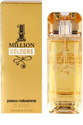 Paco Rabanne 1 Million Cologne Eau de Toilette für Herren