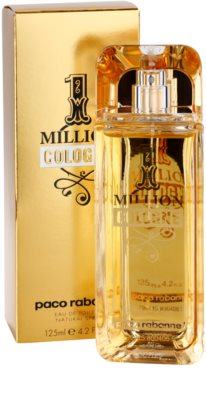 Paco Rabanne 1 Million Cologne Eau de Toilette für Herren 1