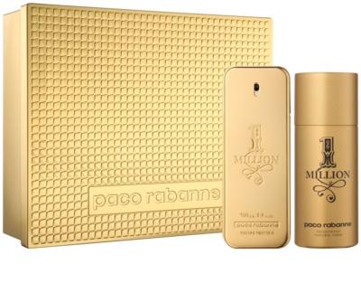 Paco Rabanne 1 Million Gift Sets