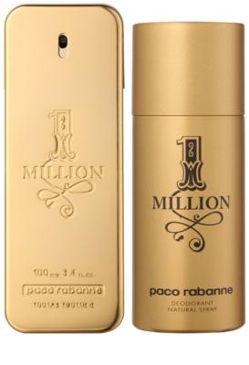 Paco Rabanne 1 Million darilni seti 1