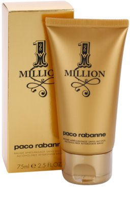 Paco Rabanne 1 Million After Shave Balm for Men 1
